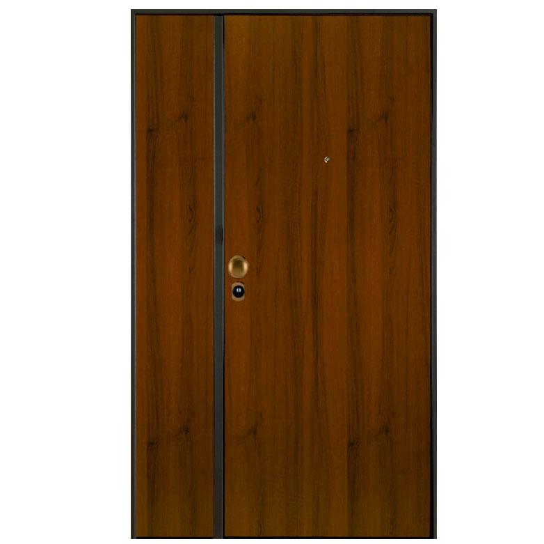 Porta blindata due ante – Gioma Porte SRL